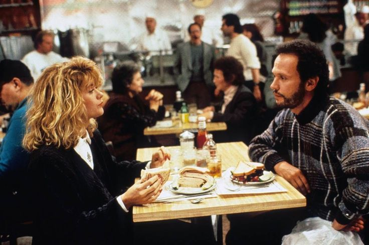 <i>When Harry Met Sally</i> (1989) - Cosmopolitan.com