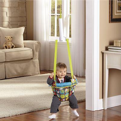 Theyu0027ll love this Doorway Jumper  sc 1 st  Pinterest & Best 25+ Door clamp ideas on Pinterest | Diy screen door Cabinet ... pezcame.com