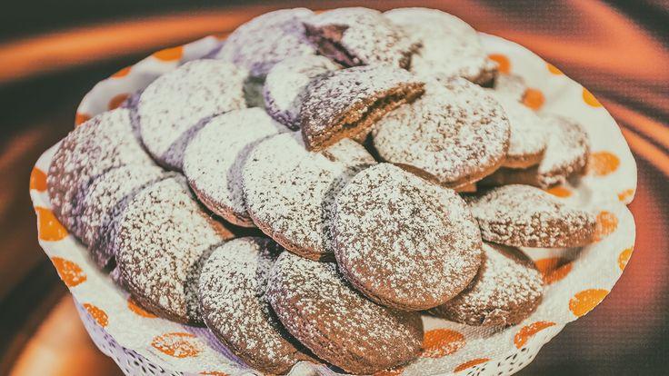Biscotti al Cacao Cotti nel Microonde - Pronti in 8 Minuti