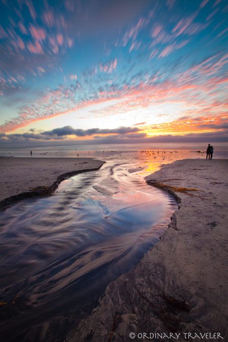 Best places to take photographs in San Diego