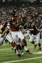 Julio Jones [Fantasy Football]