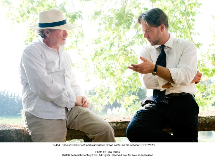 A Good Year Russell Crowe Full Movie