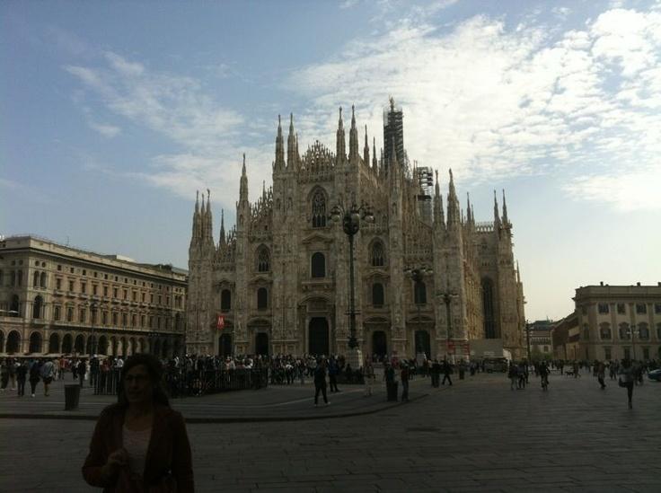 Milan, IT