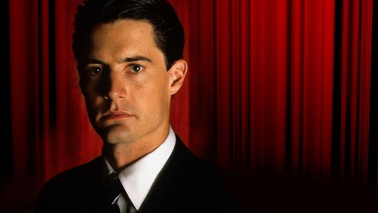 Finally: A Look At The New 'Twin Peaks' Revival