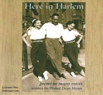 Here in Harlem: Poems in Many Voices, by Myers, Walter Dean | Booklist Online