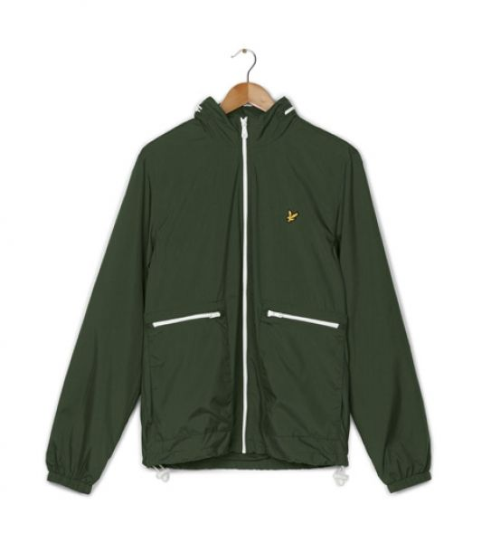 Lyle And Scott Mens Lightweight #Jacket JK465V £100.00