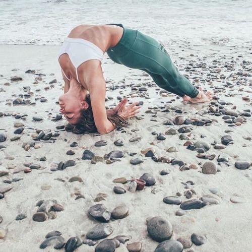 Slow Travel & Yoga #slowtravel #yoga