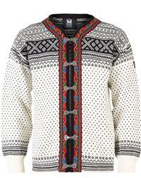 The most traditional Norwegian Style Cardigan. Unisex fit.