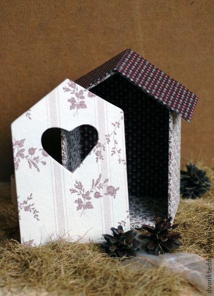 Коробка+для+игрушки,+для+подарка.+Если+вы+хотите+сделать+оригинальный+подарок+или+подобрать+очаровательную+упаковку+к+Вашему+подарку,+то+такая+эксклюзивная+коробочка+для+Вас!)+++Возможны+различные+варианты+расцветки,+размеров+и+формы.