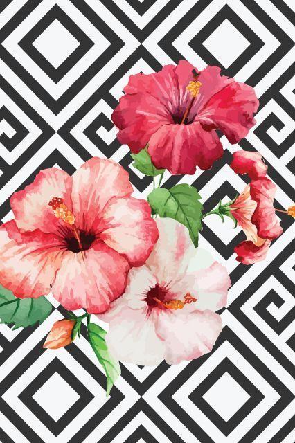 Dekupaj için Çiçek Resimleri 129 - Mimuu.com