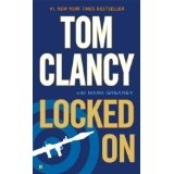 Locked On (Kindle Edition)By Tom Clancy