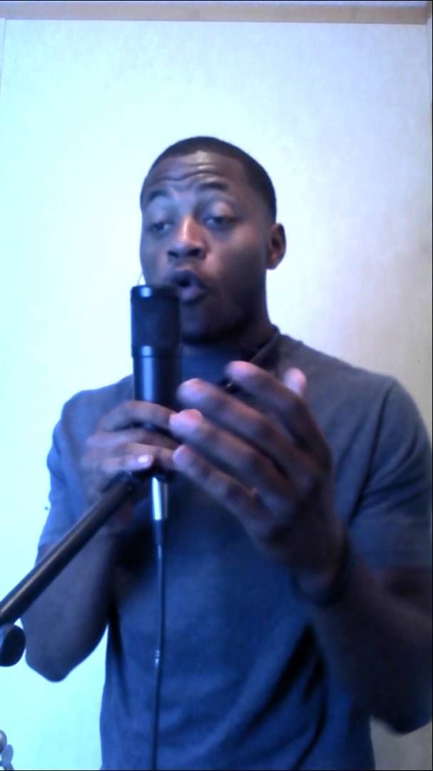 When a Woman Loves - R.Kelly live   Join our SINGING CONTEST HERE - www.macrodazzle.com/singing