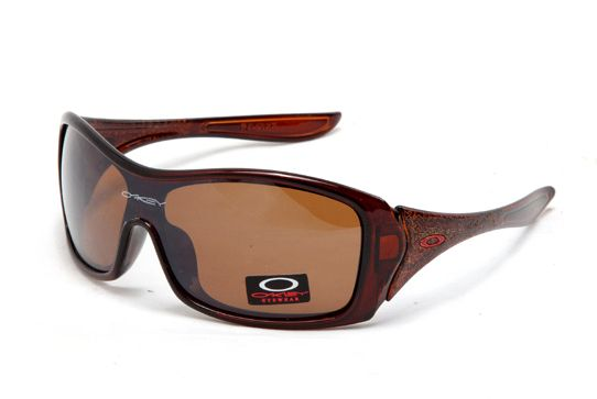 Oakley Necessity Mask Brown DDY