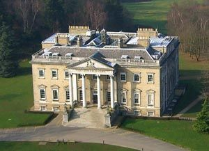 Queen Victoria bought Claremont House and Estate for her fourth and youngest son Prince Leopold, Duke of Albany, when he married Princess Helena of Waldeck and Pyrmont in 1882. The Duke and Duchess of Albany had two children—Alice and Charles. In 1900, the latter became the Duke of Saxe-Coburg and a German citizen.