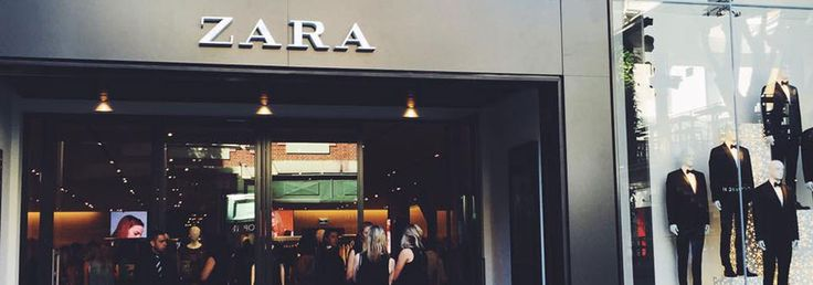 Attention fashionista friends! Shopping in the Brisbane CBD just got a WHOLE lot better with the arrival of Zara on Queen St Mall. Visit the mag for more info! #zara #brisbane #finally