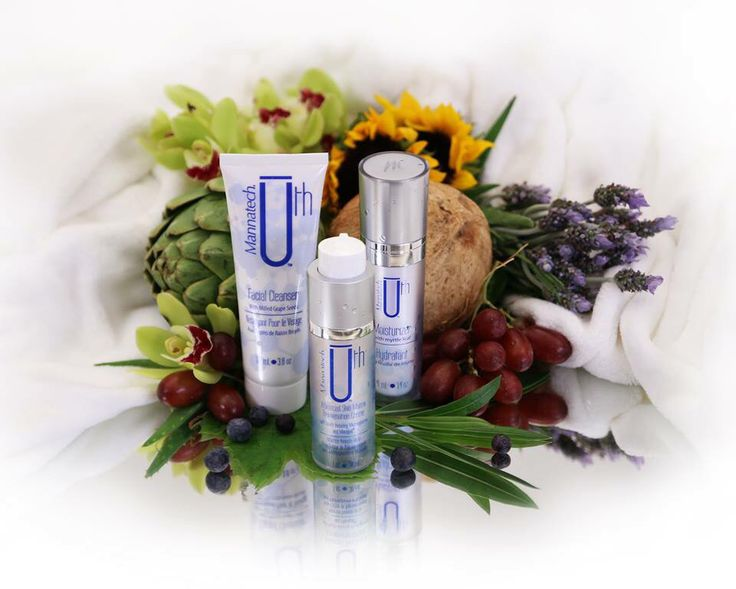 Uth Rejuvenating Creme package