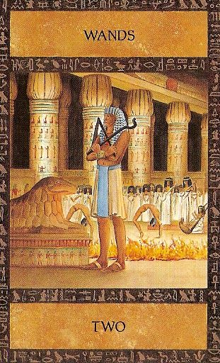 Egyptian Tarot Grand Trumps Product: 1000+ Images About Tarot-Cards R On Pinterest