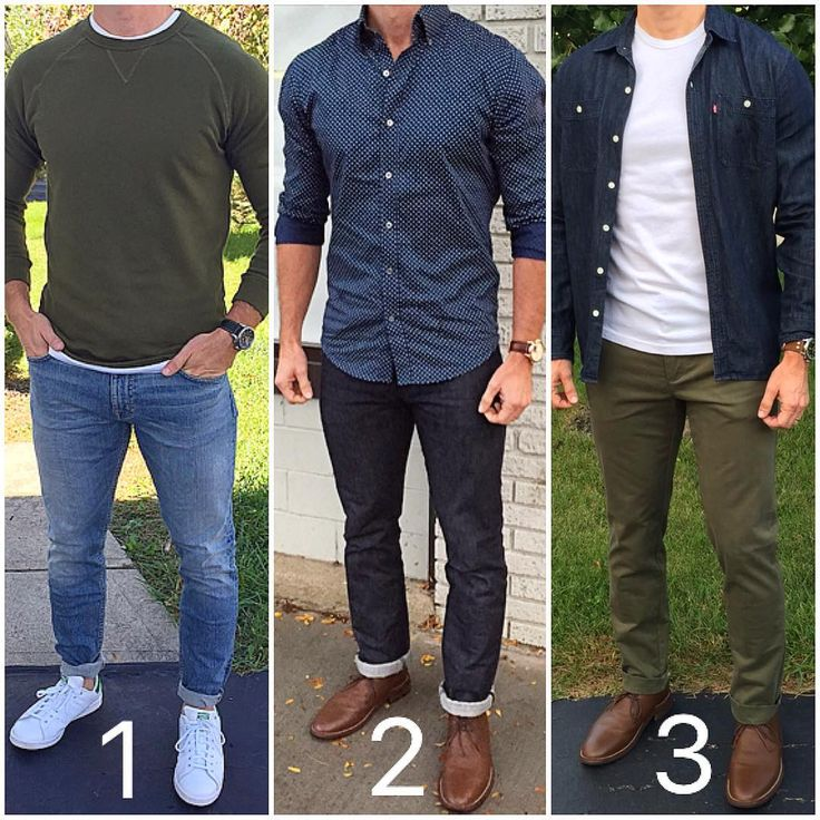 Best 25 Mens Fall Outfits Ideas On Pinterest