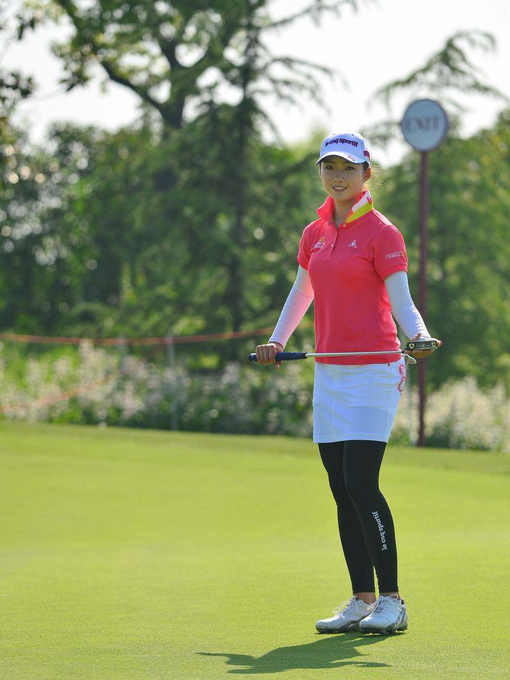 LPGA/KLPGA/LET/JLPGA Golf Fashion - On-Course - Page 219