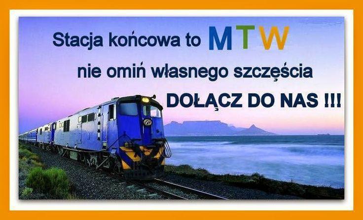 WIARA NASZA: MTW millionaires factory MTW - Fabryka Milionerów