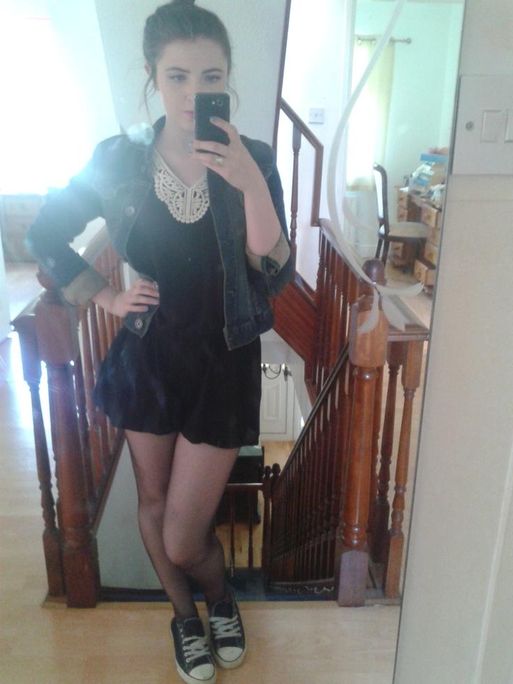 bringing back sheer tights