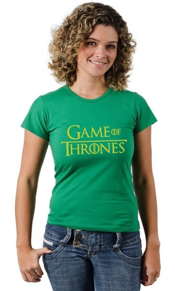 camiseta - game of thrones - Loja de Camisetas|Camisetas Era Digital