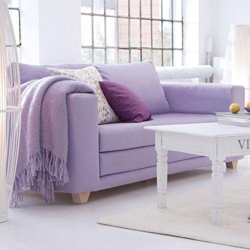 25+ Best Ideas About Purple Sofa On Pinterest