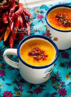 Havuçlu Pırasa Çorbası nasıl yapılır ? Ayrıca size fikir verecek 2 yorum var. Tarifin püf noktaları, binlerce yemek tarifi ve daha fazlası...