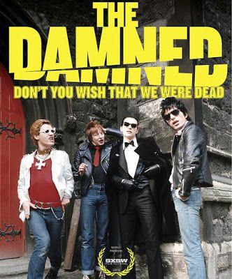 Οι The Damned  έπαιξαν σημαντικό ρόλο στην παιδική μου ηλικία, και μικρός πάνκης  μεγάλωσα με τραγούδια όπως το ' New Rose '.  Επίσης, οι...
