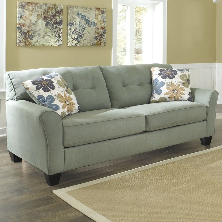 Signature Design by Ashley Sanford Sofa also available in ...