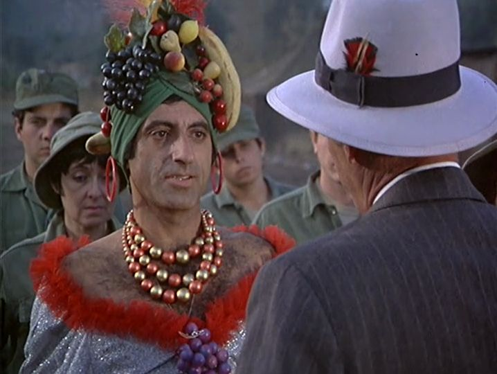 M*A*S*H: Season 3, Episode 24 Abyssinia, Henry (18 Mar. 1975)  Jamie Farr , Corporal Maxwell Q. Klinger, 4077, mash