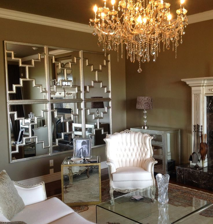 Modern Interior Design | HELLO METRO: Mixing Traditional & Contemporary Style