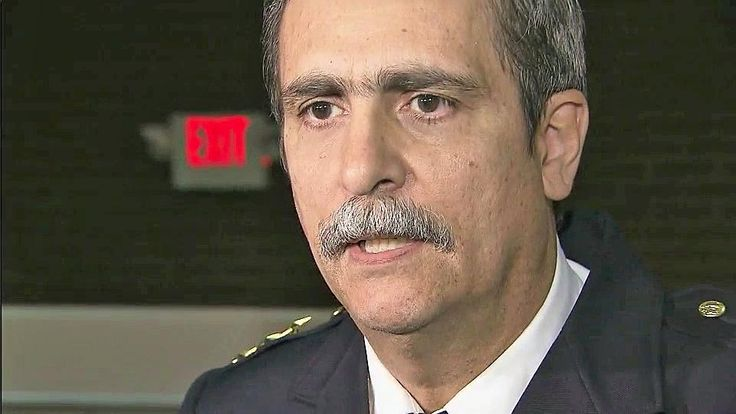 Via @WRAL: Community has mixed reaction to departure of Durham police chief