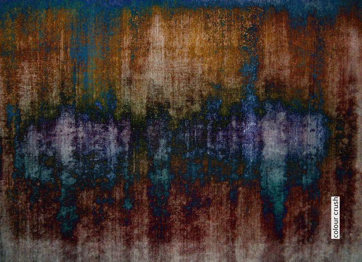 Tapete: colour crush - Die TapetenAgentur