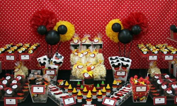23 best images about mesas de dulces on pinterest mesas - Mesa dulce infantil ...