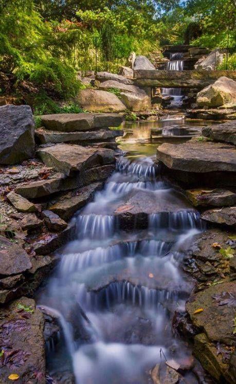 Inniswood Metro Park, Westerville (Columbus area), Ohio, USA  - M Puckett Photography