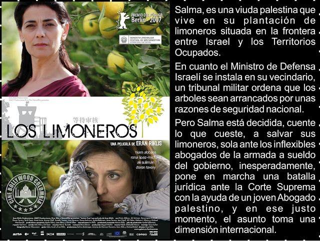 Cine Bollywood Colombia: LOS LIMONEROS