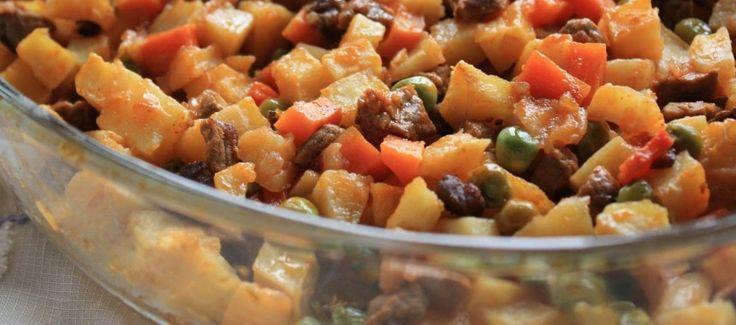 Orman Kebabı Hazırlanışı | Değişik Tatlı Tarifleri, Krep Tarifleri, Yemek Tarifleri