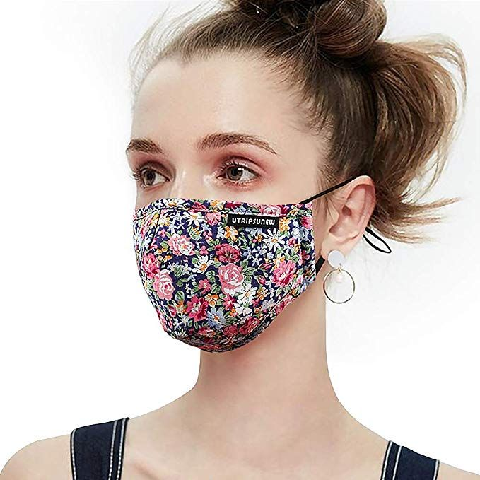germ protection surgical mask
