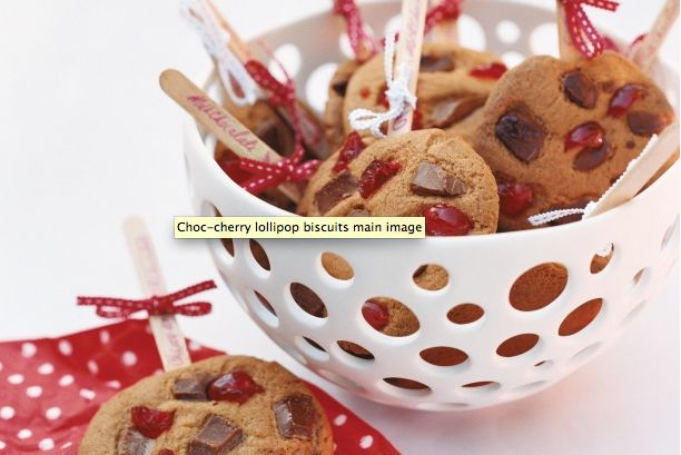 We've put together a collection of ten cute and delicious recipes for you make – enjoy! #christmascookies #christmas #cookies #recipes #yummy