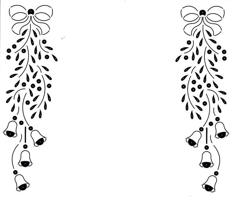strikjes hobbydots patroon