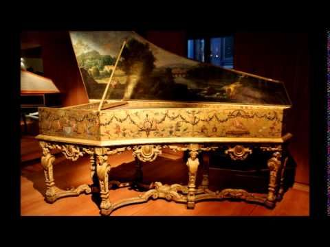 Francois Couperin 2nd Book of Harpsichord Pieces, Christophe Rousset 1/3