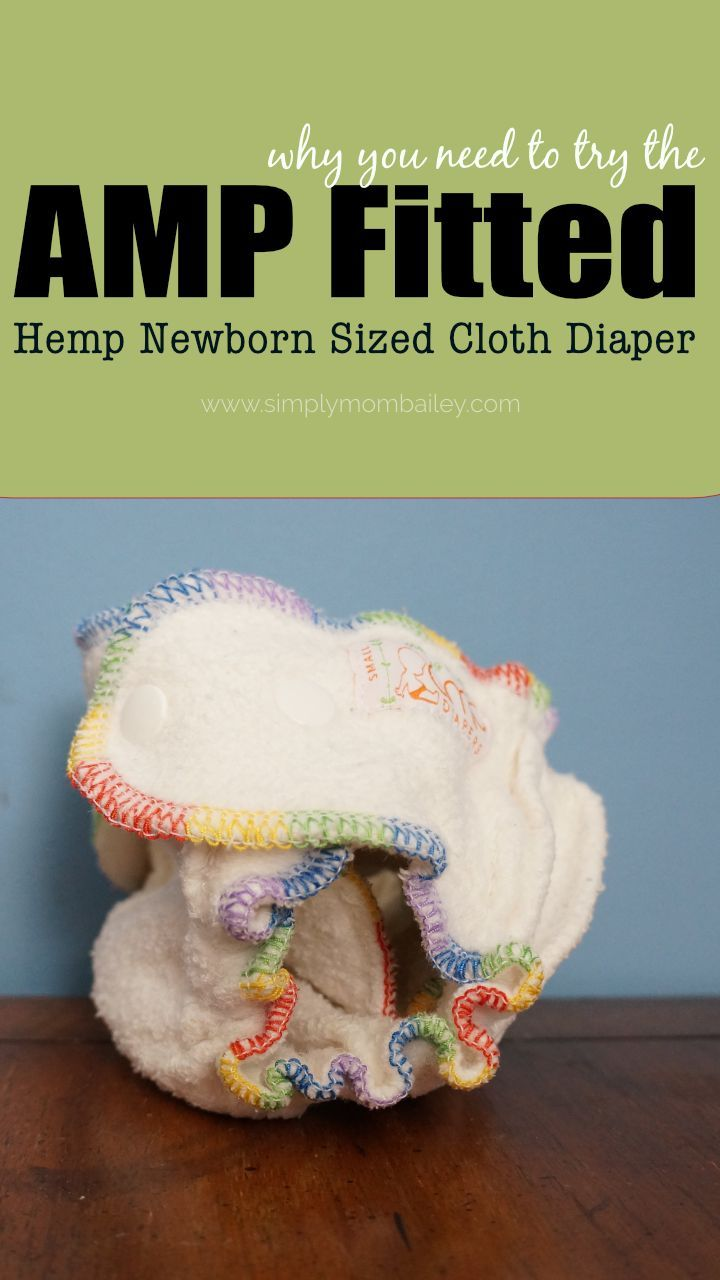 Looking for an absorbent cloth diaper to fit your newborn? Check out the AMP Hemp Sized Fitted diaper #clothdiapers #makeclothmainstream #newborns #infants #babies #diapers #absorbent #nomoreleaks #fitteddiapers #madeinCanada #canadian