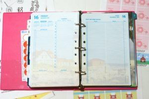 17 Best Images About Planners Notebooks Journals On