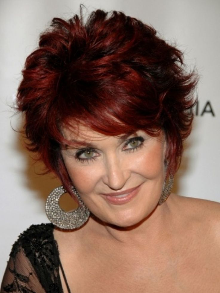 Trendy Short Haircuts for Mature Women | Haircuts, Hairstyles 2016 and