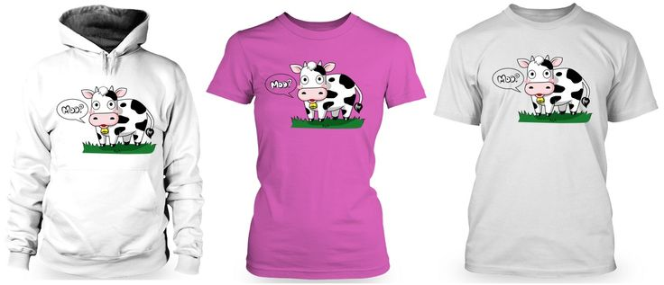 New Launch!    Claim your 10% off now before the offer ends!   Visit us NOW at https://fabrily.com/moo?pr=V4LTZS to claim!  Multi Colour Available in College Hoodies, Women T-shirt and Unisex T-shirt! Cheers!
