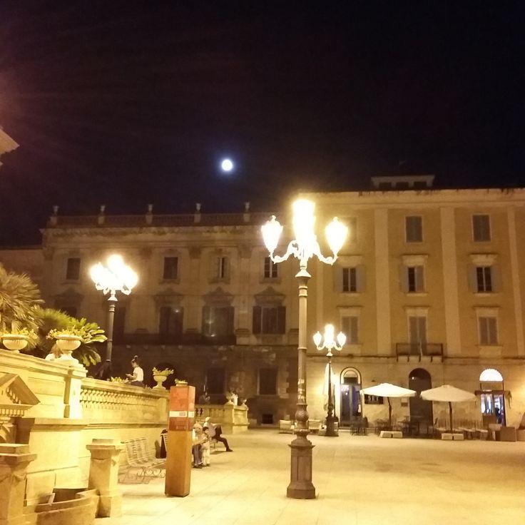 Il nostro itinerario inizierà Partendo dalla città di Sassari. Scelte possibili potrebbero essere Il Palazzo Giordano, la cattedrale o la Fontana di Rosello
