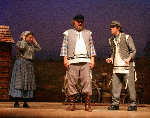 Fiddler On the Roof Costumes | Harlequin Costume - Fiddler on the Roof costume rentals