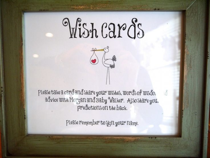 Message For Wedding Gift: Best 25+ Baby Shower Card Message Ideas On Pinterest
