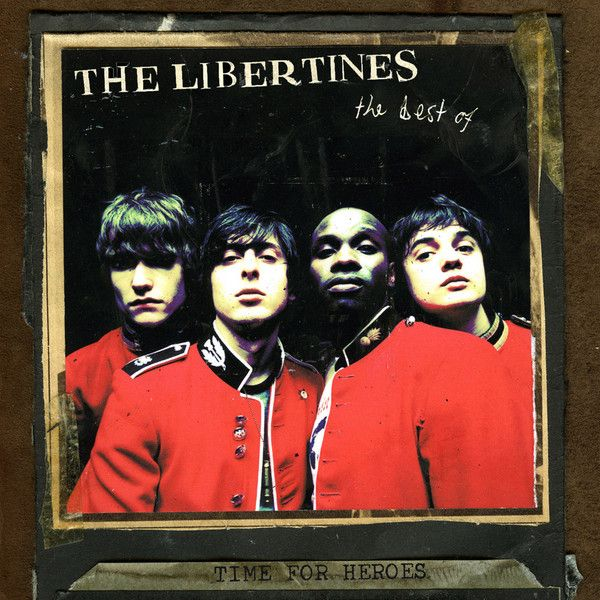 "2004 Song of the Year: ""Can't Stand Me Now"" by The Libertines - listen with YouTube, Spotify, Rdio & Deezer on LetsLoop.com"